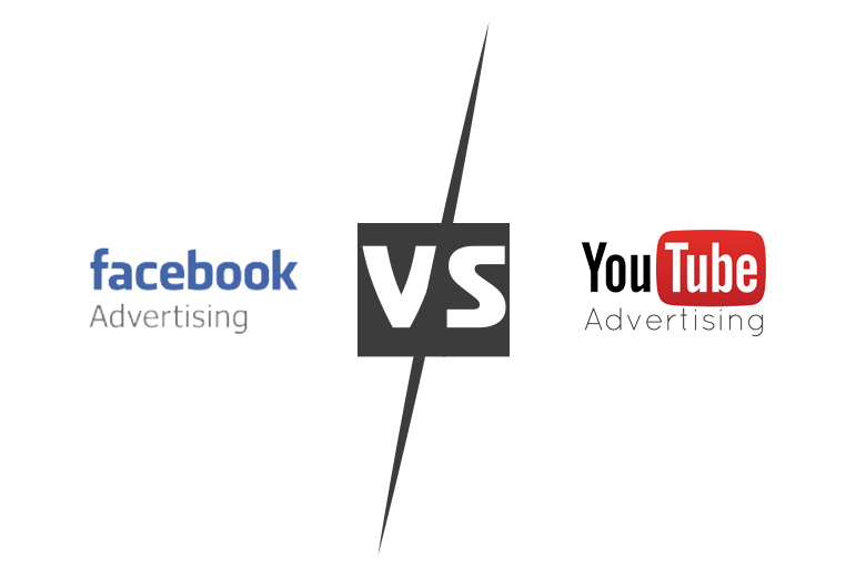 Facebook ads VS Youtube ads