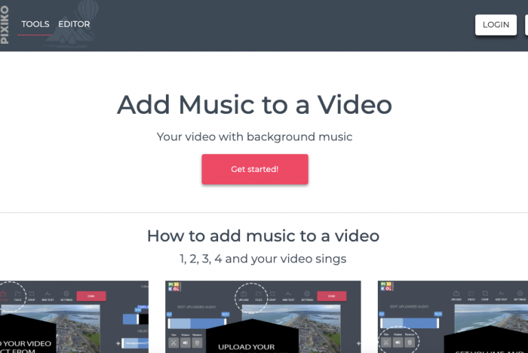 Best Free Video Maker With Music 3