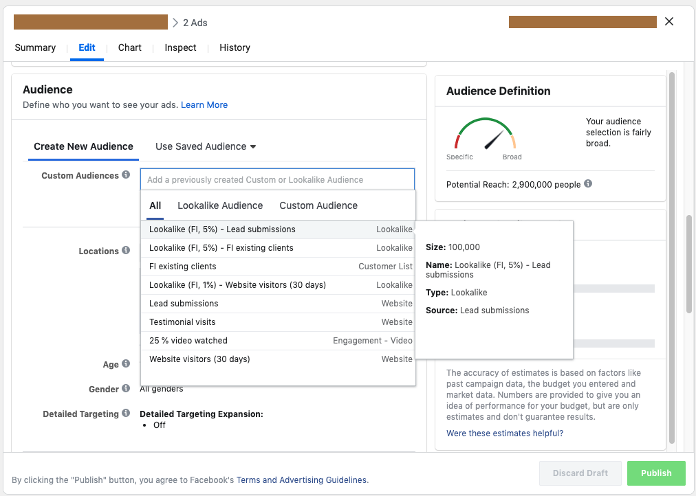 Generating Leads with Facebook Video Ads in 2020? 20