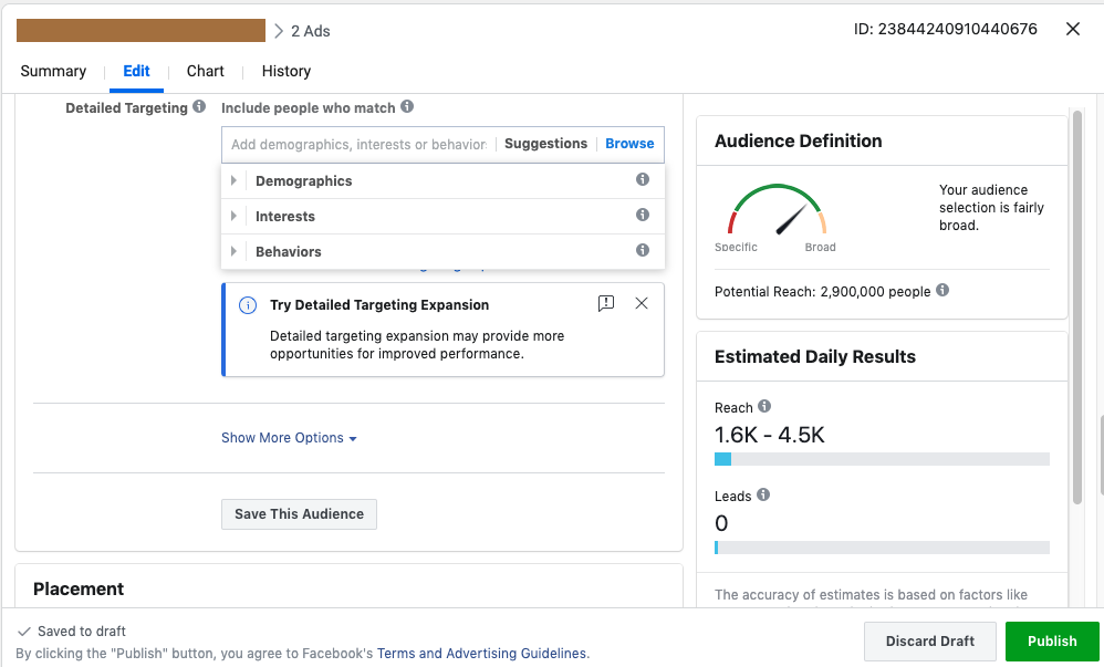 Generating Leads with Facebook Video Ads in 2020? 12