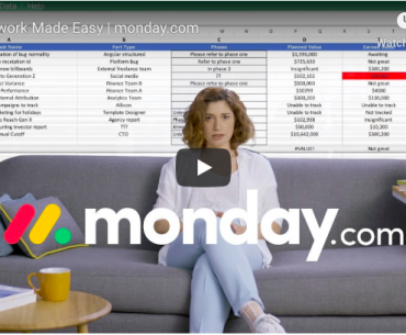SaaS Video Ads? 7 Tricks Learned from Wix and Monday.com 5